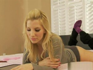 Ashley Fires in  Rules Video, Happy One Year Anniversary Honey!!! I thought I would send you this video message at work since I am too excited to wait till you come home to tell you! Now I told you that I would be who you wanted me to be for the first year of marriage but after that I said that things would change. Remember? Well things are about to change. For the better of course! For me at least! You knew who I was when you asked me to marry you and I have tried to be good but I just can't anymore. I feel I have to be honest with you now. There are going to be some New Rules you will be living by, TEN to be exact, and these rules are non negotiable. Ok here we go RULE 1. I can sleep with anyone I want at anytime. Nothing really changes there except you will know about it now. You on the other hand will not engage in any sexual activity unless approved by me. That includes jerking off! RULE 2. You will take me to meet my lovers for my sexual rendezvous and may have to wait in the car until I am finished. If I want to get fucked for an extended period of time then I may allow to go home and wait for my call to pick me up. You will not be allowed to touch yourself until I return. RULE 3. I will no longer touch you in a sexual manner unless I have already been pleasured by another man. Which means you can no longer fuck me unless I have already been fucked. Which means my pussy will already be filled with another man�'s cum. But you will be very grateful because eventually I will stop fucking you all together! RULE 4. You will be made to clean up after my lovers. If I have cum in my... I go thru all 10 Rules with you and if you break any of them I WILL LEAVE YOU!!! This is going to be so much fun! I know this will help us and make me very happy. You do want to make me happy don't you? Good! Happy Anniversary! ' is the first installment of the 'My Reluctant  series. This is a must watch for all my  Fans!