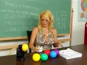 Breasty ครูมีเทคนิค