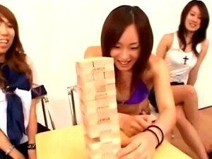 แพ้เกมญี่ปุ่นฟิงเกอร์