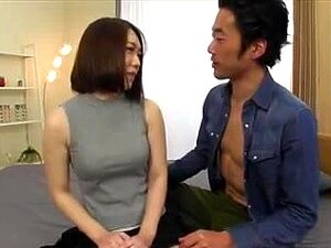 Nana miruki-Rookie Mass Breast Milk Box Sex Clip3