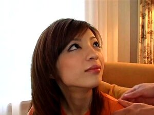 Yume Imano gets nasty on a juicy prick