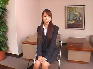 Chiharu Maeda in Excitement Piston 19,579. Chiharu Maeda has such a cute face and a beautiful smile that it can melt your hearts. But the cuteness is gone in this video as Chiharu will lick and swallow tons of semen. This sperm love bukkake video features Chiharu being banged while at the same time, other guys are jizzing semen all over her face and into her mouth. Quite exciitng when her face looks like it has been covered with elmers glue. But if you've got semen phobia (especially seeing other people's seeds), then don't download this.