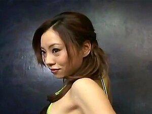 Reina Yoshii arouses men and is fucked