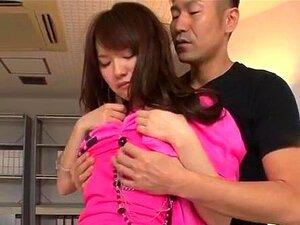 ประสบการณ์เพศสมบูรณ์ตามตูดโค้ง Yui Uehara