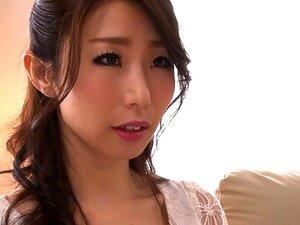 Incredible Japanese girl Ayumi Shinoda, Akari Minamino in Exotic Big Tits, Lesbian JAV scene