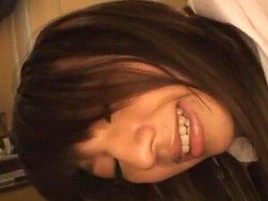 Horny Japanese girl Miyu Hoshisaki in Best Dildos/Toys, Cunnilingus JAV scene