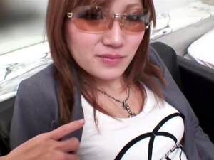 สาวญี่ปุ่นยอดสุดาใน JAV เชื่อแอบ MILFs วิดีโอ