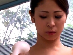 Yumi Kazama, Minami Ayase in Young Wife Ripe Bitch 5 part 2.1