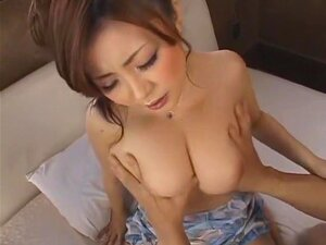 Hottest Japanese girl Rio Hamasaki in Exotic Big Tits, Cunnilingus JAV video,