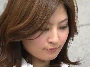 Amazing Japanese whore Kuroki Ichika in Best Small Tits, Facial JAV movie