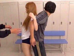 Sakamoto Hikari เอเชียวัยรุ่นระยำ โดยเพศผู้มีเขาที่ 2 ฮิคาริ Sakamoto เอเชียวัยรุ่นระยำ โดยเพศผู้มีเขาสอง