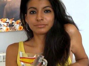 เรียวสาวกลืนควยน้ำถ้วย ราเชลจะเป็นหิวละตินวัยรุ่นที่ไม่สามารถอยู่โดยไม่กล้าหาญ วันนี้เราให้เธอถ้วยเล็ก ๆ พร้อมธงสเปนฉลองชัยชนะสุดท้ายของสเปนใน EuroCup ทารกนี้มีการทำงานถ้ายาก ทารกนี้กล่าวว่า ถ้วยเต็ม jism หยุดปรารถนา Juan ได้จำนวนมากรักขาวในลูกของเขาและ c