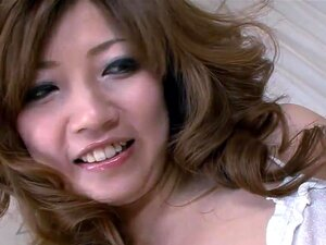 JavOnDemand วิดีโอ: Misaki Aiba Part 1, Misaki Aiba ทำมือของเธอผ่านร่างกายของเธอ ผมเธอยาวไหลผ่านเธอโป๊ขาวใส รุ่นขนาดเล็กของเล่นมีให้เธอ และเธอพรมลงบนโซฟา ล้อเล่นหัวนมของเธอแข็ง ด้วยของเล่น เร็ว ๆ นี้ เธอเป็นพึมพำมันทั้งแตดของเธอ สั่นมากแทน และ hesitantly