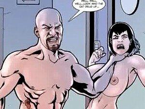 การ์ตูน 2D: Cyberian ประเทศ ตอนที่ 7