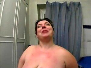 ตื่นตาตื่นใจโฮมเมคอร์ด ด้วย ภาพหัวนมใหญ่ BBW