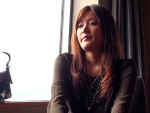Horny Japanese model Rin Ninomiya in Exotic JAV censored Swallow, Small Tits scene