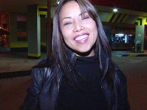 OyeLoca ลาติน Aragon คริสติน่าไม่ยอมใครง่าย ๆ