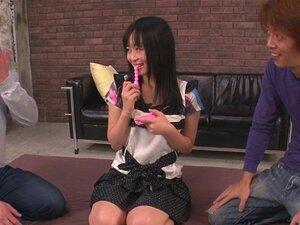 เอเชียตูดร่วมเพศในสามกับโนโซมิยาก