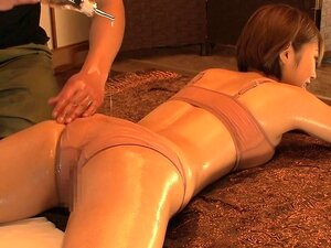 Special Full Body Massage - MilfsInJapan,