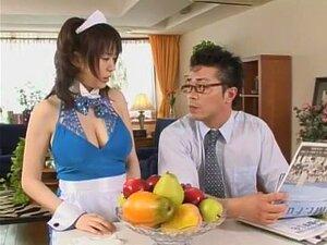 ร้อนแรงที่สุดเจี๊ยบญี่ปุ่น Nana Aoyama ในสวยหัวนมใหญ่ หนัง JAV หี