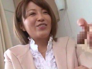 ญี่ปุ่นทึ่งรุ่น Saki Kataoka ใน StockingsPansuto น่า หนัง Cumshots JAV