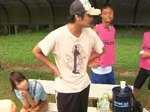 งาคุริยามะ ยูกินัต พวก พ้อง Aya ในปากน่าทึ่ง วิดีโอการเปลี่ยนห้อง JAV แบบญี่ปุ่นที่ดีที่สุด