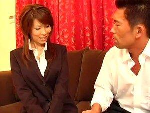 Shizuku Natsukawa Uncensored Hardcore Video with Swallow, Fetish scenes