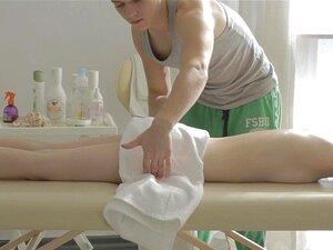 Massage-X - Weekend massage leads to sex