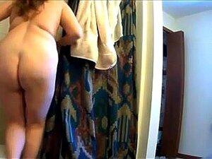 ภรรยา Krissi ที่ซ่อนอยู่แคม การรวบรวม
