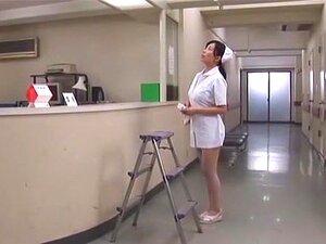 Crazy Japanese girl Hina Hanami in Amazing Fingering, Cunnilingus JAV clip