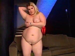 อ้วน และเรียวบราซิลเลสวอสดูดกระเจี๊ยวของฉัน
