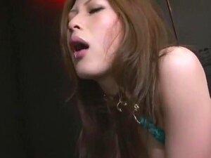 ดอกทองญี่ปุ่นยอดเยี่ยม Sarina Ono ในปากเหลือเชื่อ เครื่องราง JAV ภาพยนตร์