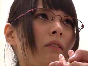 OL อ้างที่ไม่สามารถทาสลึกอาสาสมัครทำงาน ดีปากน้ำ Mihono มิยาโกะ