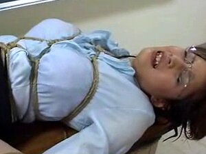 JAV Girls Fun - Bondage 48. 2-2