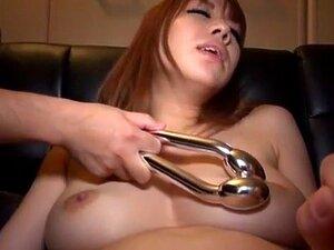 Crazy Japanese slut Wakana Kinoshita in Hottest Dildos/Toys, Fetish JAV video