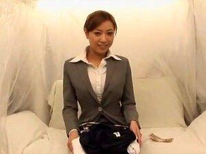 บ้าญี่ปุ่นเจี๊ยบนานา Shiboku มิยาซากิ Yuma, Yuu ไมค์ในฉาก JAV น่าทึ่ง