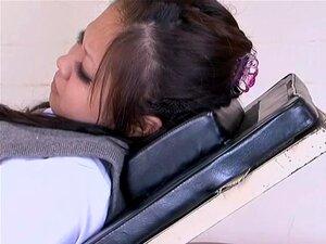 Jap ทธิ์ฟิงเกอร์ในระหว่างการตรวจสุขภาพ บริสุทธิ์ และน่ารักมากทารกญี่ปุ่นได้รับร่องเธอเจาะในวิดีโอนี้ทางการแพทย์ในทางที่ผิด และทั้งหมดได้รับการบันทึก ด้วยกล้องที่ซ่อน ดูสกปรกมาก และปลุกใจเพียบ
