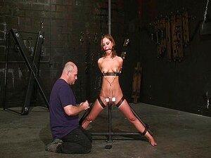สการ์เลตต์ Fay BDSM 1