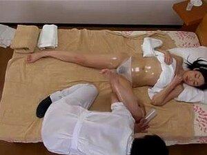 ส่งน้ำมันนวดภรรยาอ่อนเยาว์ RYU (เซ็นเซอร์),