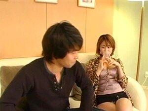 ดู Koharu ห้าวกับควยเธอ