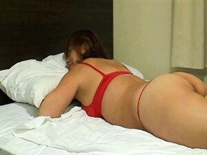 Japanese amateur sexual massage with wife part 1,