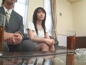 Fabulous Japanese chick Rui Saotome in Amazing Handjobs, Cunnilingus JAV clip