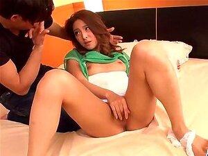 นิโนะมิยะนานาชอบอร่อยกระเจี๊ยวเธอครีม