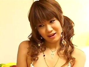 Runa Sezaki in Kamikaze Girls 22. Here's another no mosaic video for you, featuring Runa Sezaki, an amateur who is quite busty and full figured. A straight forward uncensored video.