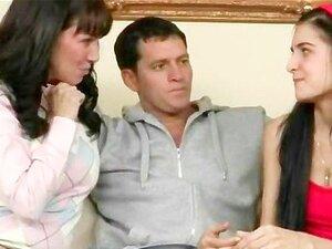 แม่เลี้ยงเรย์ Veness รวมคู่หนุ่มสาว
