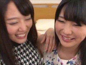 ญี่ปุ่นเลสเบี้ยน นางสาว Hamasaki