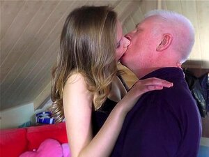 19 chick bliss oldman with 1 hour of full sex