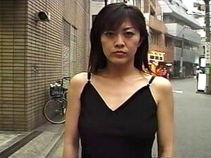 Yukari Sakurada - Cum Walk - 1,