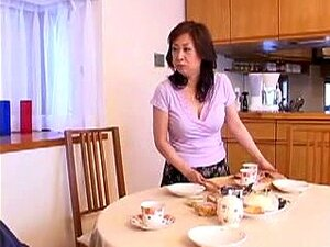 Japanese mom #35, japonese mature have sex wuth husband after stepson