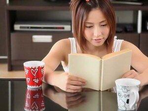 แบบญี่ปุ่นที่ดีที่สุดในฉาก HD JAV, POV บ้า